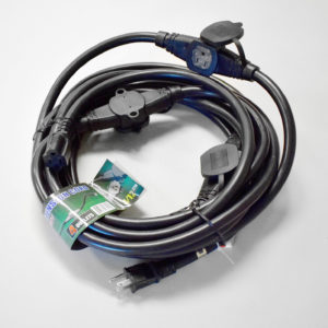 Multi-Outlet Extension (MOX Cable)